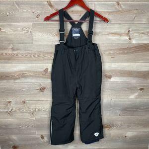 Killtec Kids Youth 5/6 Bib Snow Suit Ski Pants